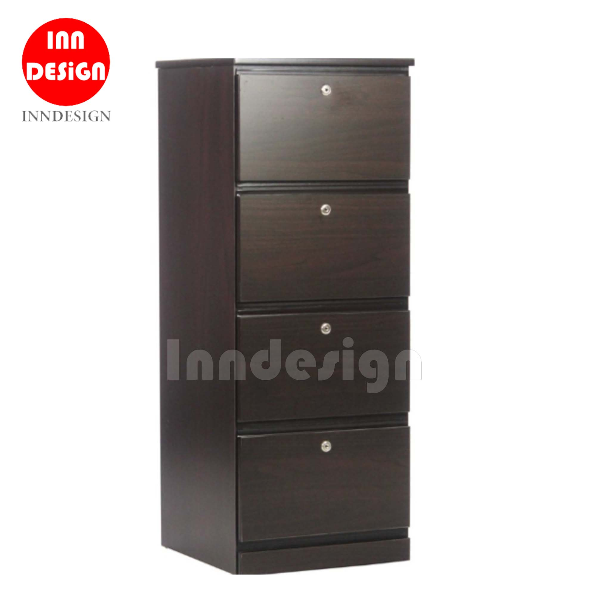 Max Chest of 4 Drawers