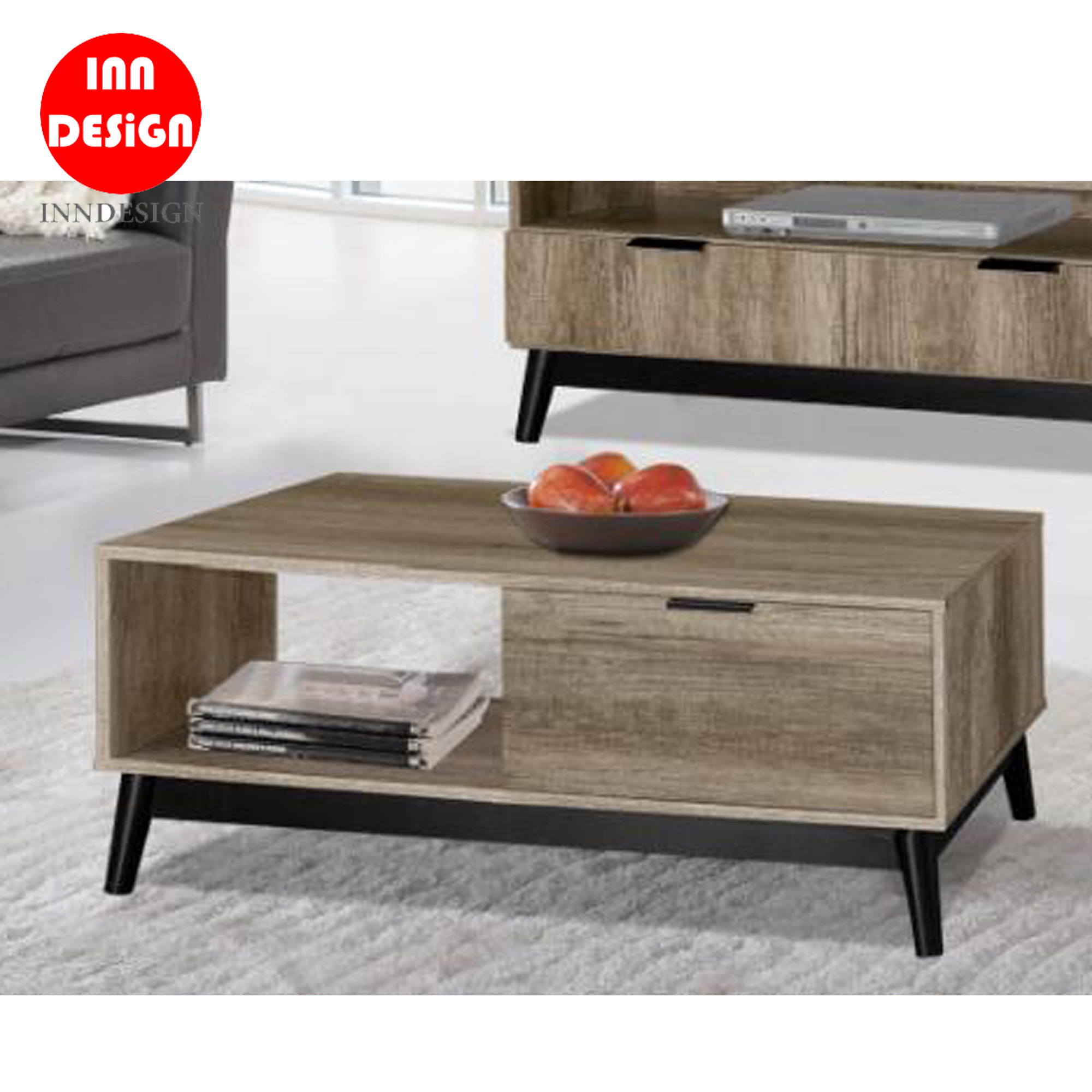 Alpher Coffee Table