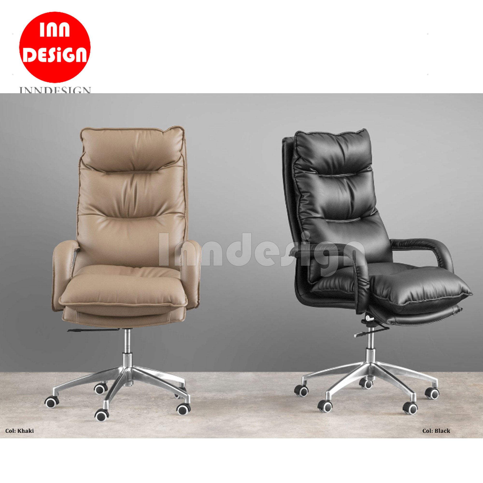 Boss Chair / Director Chair / Office Chair