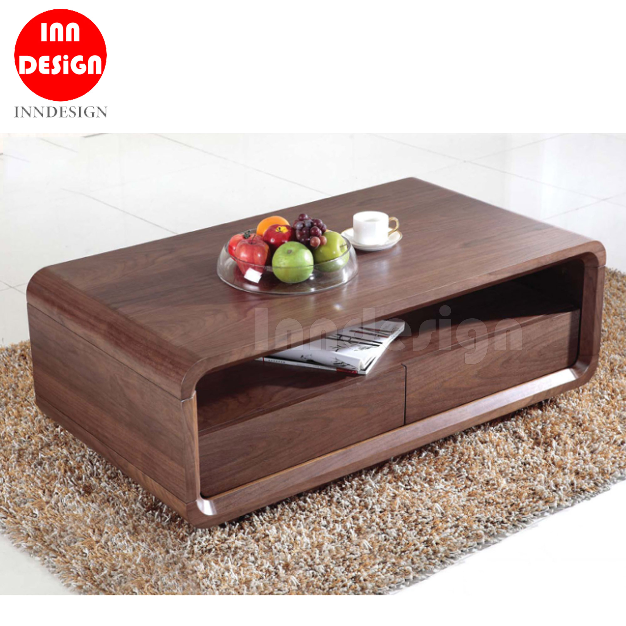 Gen Coffee Table
