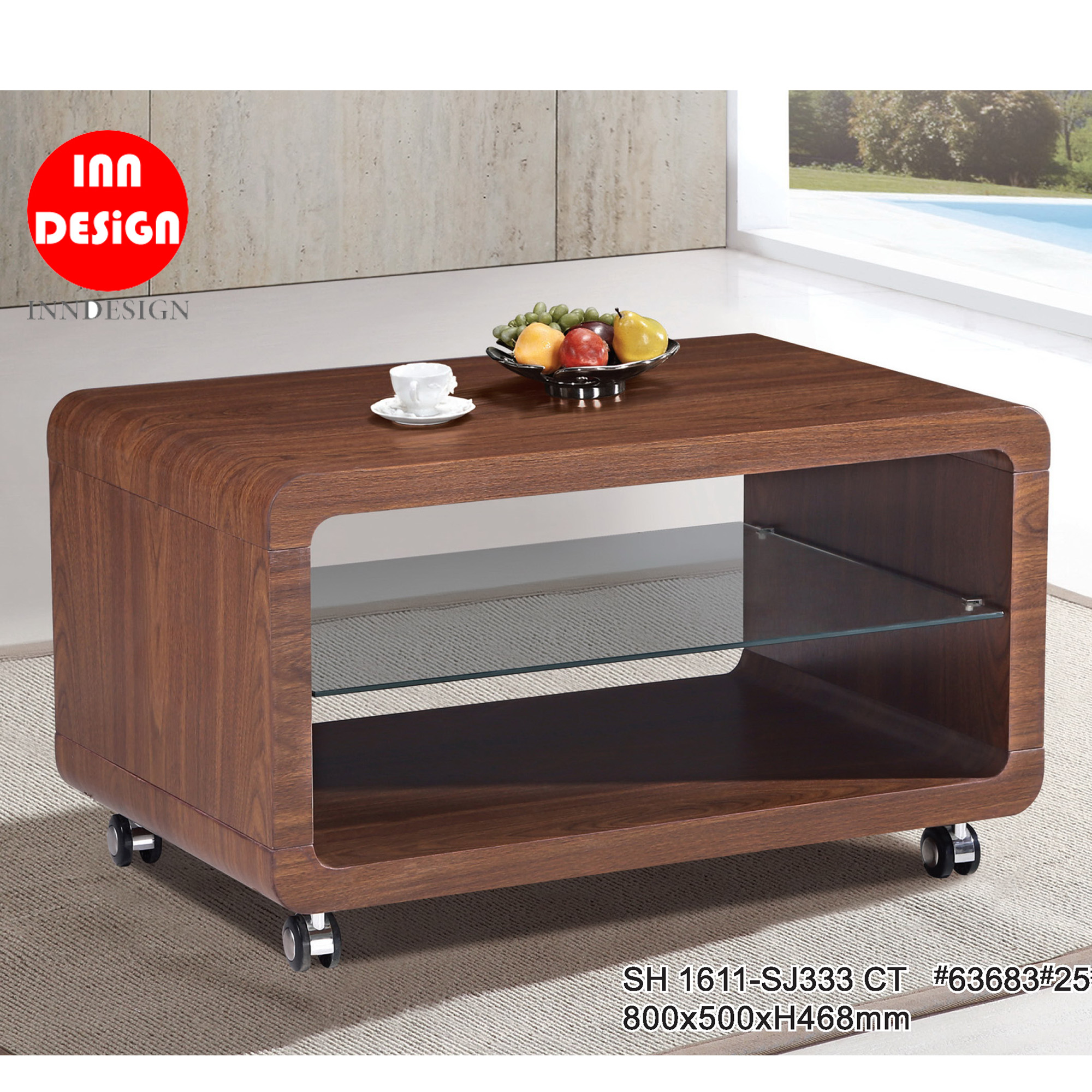 Deniel Coffee Table