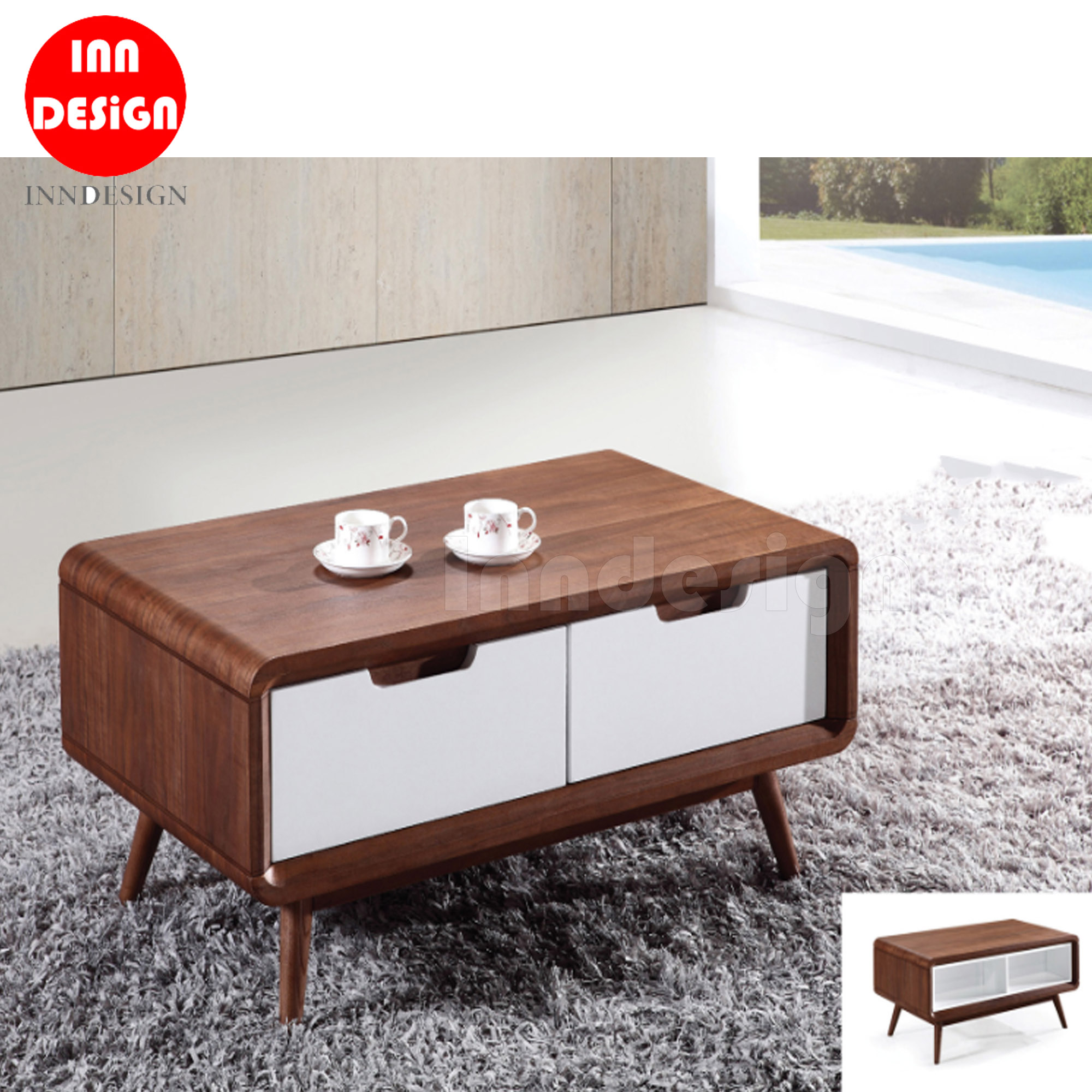 Parry Coffee Table