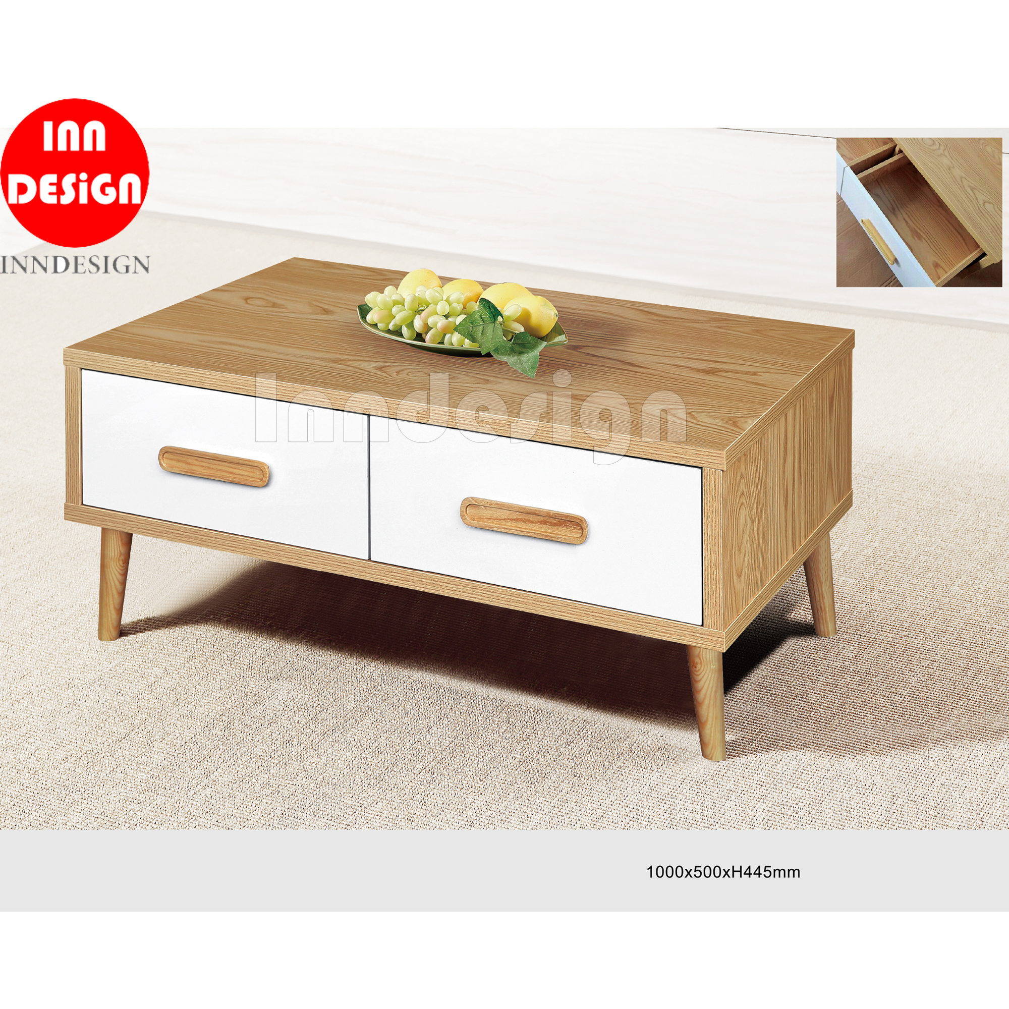 Kayleb Coffee Table